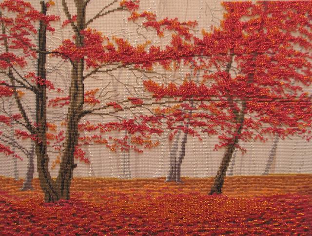 Красная осень-4